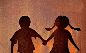 echtscheiding kinderen